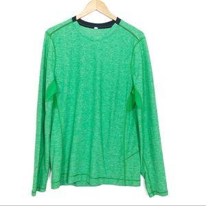Lululemon | Surge Warm Long Sleeve Shirt